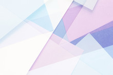 Abstract Colored Paper Backgro...