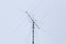 Shortwave Radio Antenna