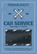 Car Radiator Repair And Servic...