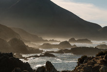 Big Sur Landscapes