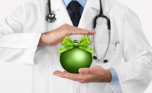 Merry Christmas From Doctor,, ...