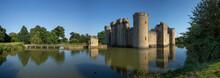 Bodiam Castle England Panorama...
