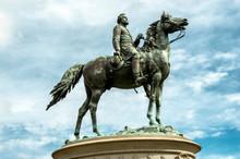 Major General George Henry Tho...
