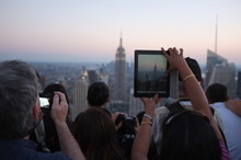 Taking Pictures, Empire State Building