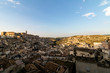 View Of Matera Italy