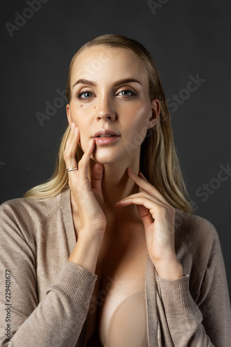 nu blondes adolescent porno star anal baise