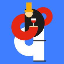 Wine Gentleman 2
