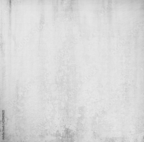 Beton white concrete wall texture