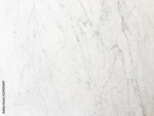 Foto op Aluminium Wand White marble background and texture and scratches