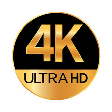 4K Resolution Gray Icon For We...
