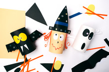 Paper Toys Of Origami For Hall...