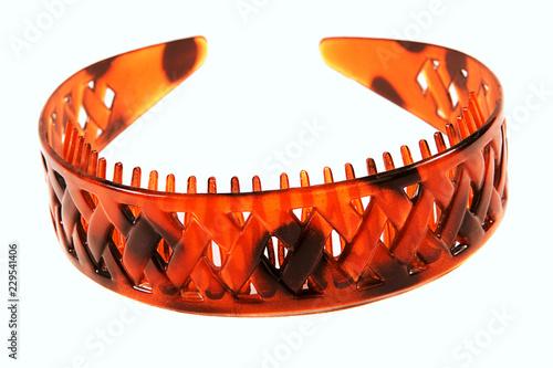 Valokuva  Alice Band, Plastic Headband Comb