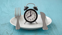 Intermittent Fasting And Meal ...