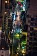 横浜マリンタワーから見える横浜の街並み