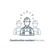 Labor Workforce, Construction ...