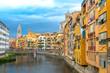 Girona in Katalonien