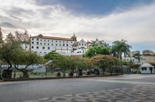 Largo Da Carioca And Sao Franc...