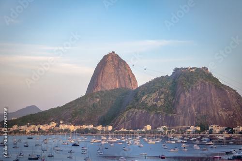 Sugar Loaf Mountain - Rio de Janeiro, Brazil