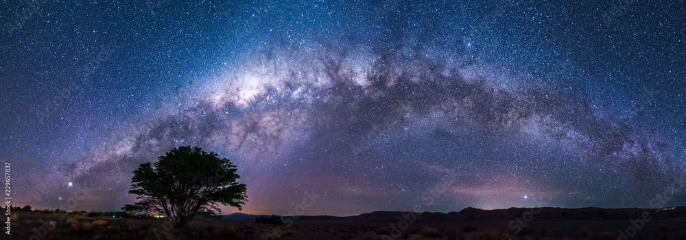 Fototapety, obrazy: Desierto de Atacama