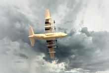 Storm Chaser - Hurricane Hunter - Aircraft