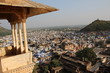 Bundi in Indien