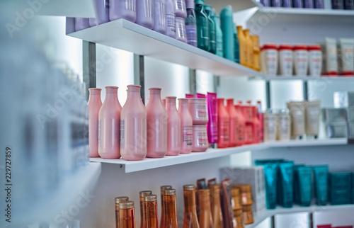 Fototapeta Beauty salon interior obraz