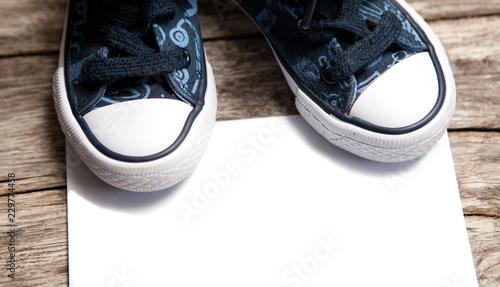 baskets chaussures de sport