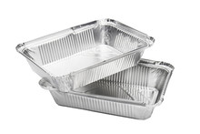 Foil Food Delivery Container I...
