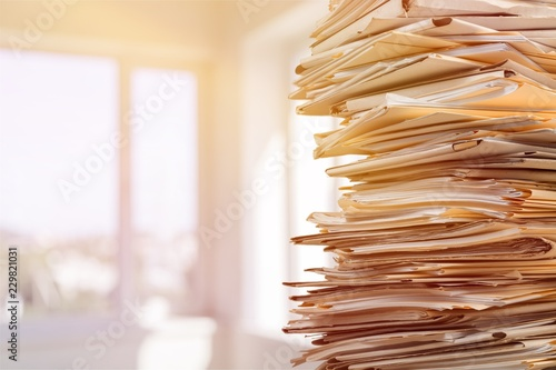 Photo Documents accounting assessment assignment background