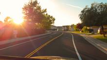 POV: Driving Through The Tranq...