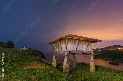 Turismo rural de Asturias