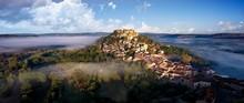 Cordes Sur Ciel, Tarn, Occitanie, France