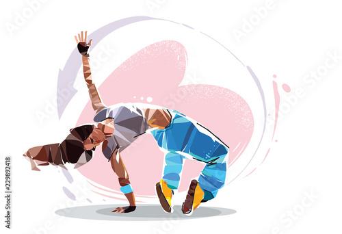 kocham-tanczyc-szczupla-mloda-dziewczyna-robi-handstand