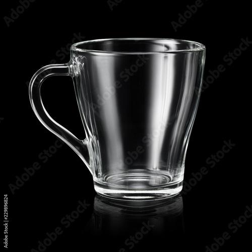 Fotografie, Obraz  Empty coffee cup