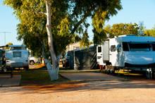 Recreational Caravan Park