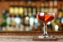 Club El Presidente Cocktail