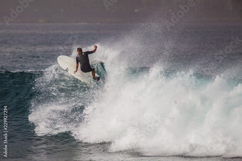 Poster Water Motor sports surfing3