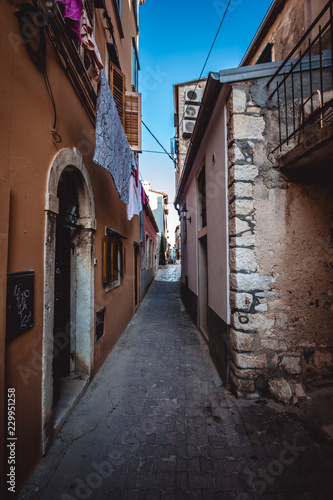 The beauty of Croatia - Rovinj