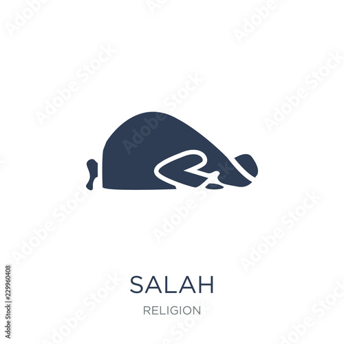 Photo  Salah icon
