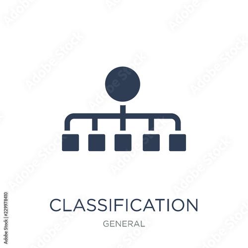 Photo classification icon