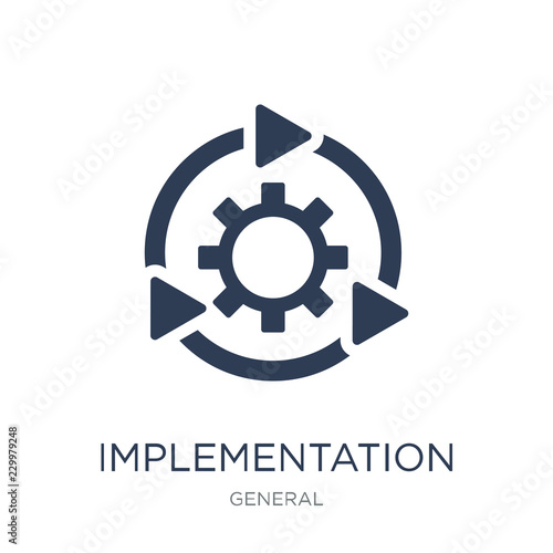 Fotografía  implementation icon
