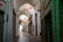 Old City, Kashan, Iran
