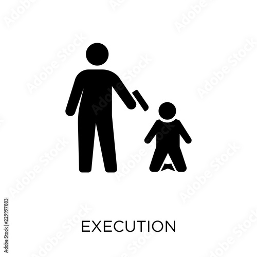 Fotografía  execution icon