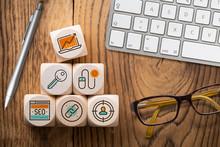Online-Marketing Komponenten A...
