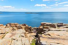Acadia National Park Landscape...