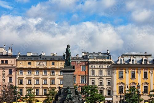 Fototapeta Old Town of Krakow obraz