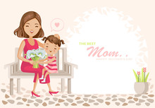 Mother's Day Happy Mother's Da...