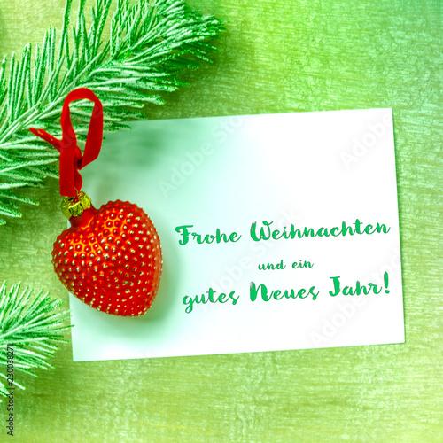Standard Weihnachtsgrüße.Frohe Weihnachten Weihnachtsgruß Weihnachtsgrüße Grußkarte Buy