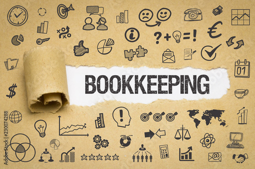 Photo Bookkeeping