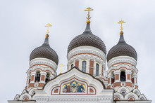 Alexander-Newski-Kathedrale In...